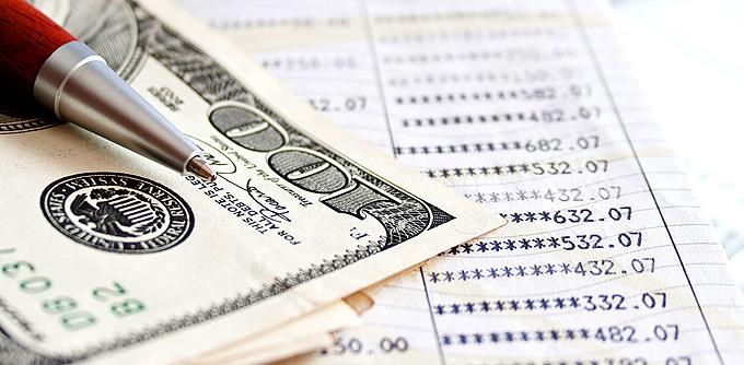 Firmowy rachunek bankowy