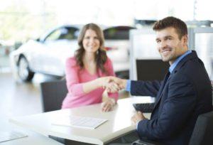 Kredyt dla firm pod zastaw samochodu